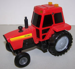 #86Ertl 1/32 Ertl Tractor with Lights & Sound