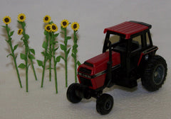 #95524 1/48 Sunflowers