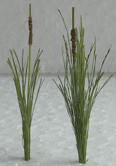 #95536 1/48 Cattails