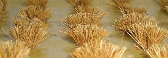 #95579 1/87 Detachable Wheat Bushes