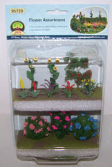 #95720 Flower Assortment Set