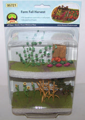 #95721 Farm Fall Harvest Set