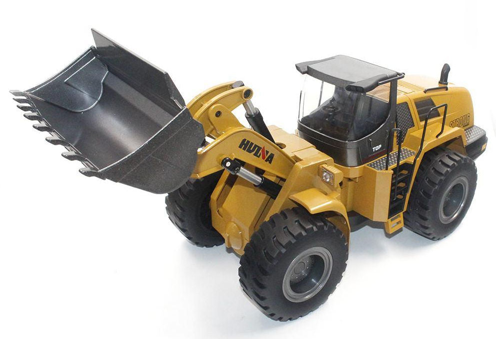 #H1583 1/14 Huina Professional Front End Loader Remote Control