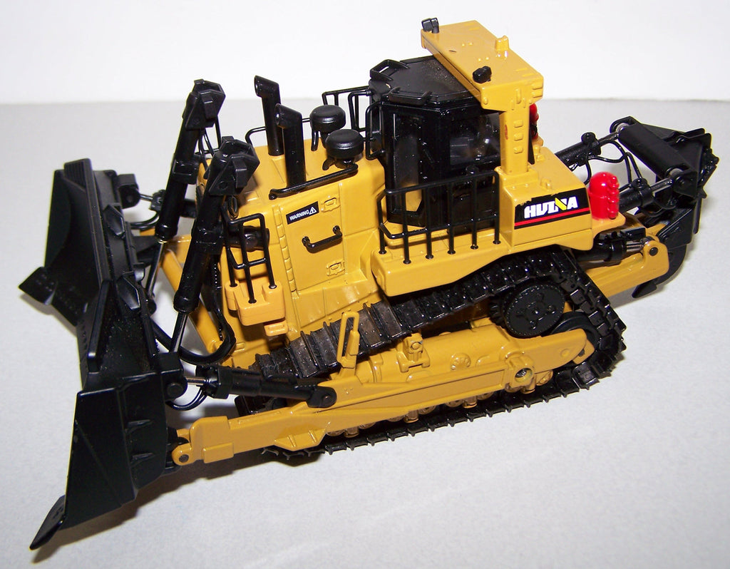 #H1700 1/50 Huina Bulldozer with Ripper