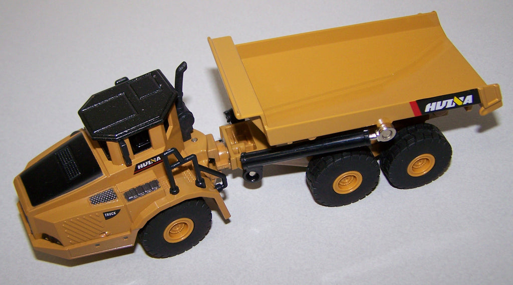 #H1712 1/50 Huina Articulated Dump Truck