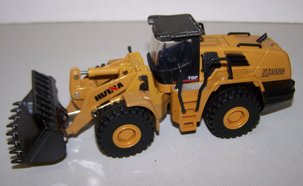 #H1714 1/50 Huina Wheel Loader