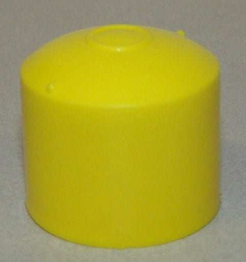 #HT6005 Yellow Liquid Poly Tank
