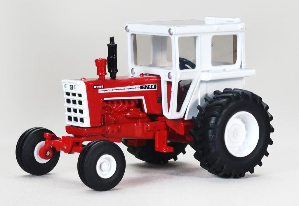 #SCT765 1/64 Cockshutt 1755 Tractor with Cab