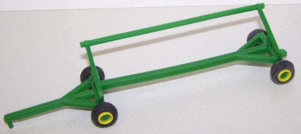 #ST22 1/64 Green Header Trailer