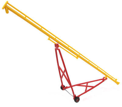 #ST63 1/64 Yellow/Red 80' Grain Auger