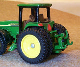 #TP1001 1/64 Green 3-Point Hitch