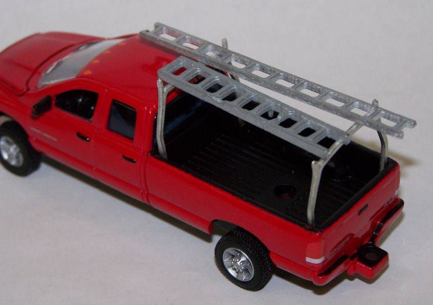 #TRP4191P 1/64 Standard Ladder Rack Kit with Ladders