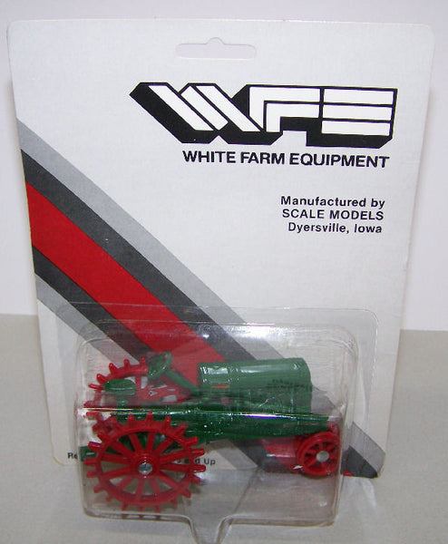 WFE70RC 1/32 Oliver 70 Row Crop Tractor on Steel - First Edition
