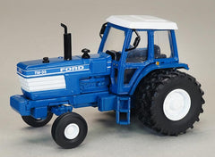 #ZJD1898 1/64 Ford TW-35 2WD Tractor with Duals