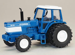 #ZJD1899 1/64 Ford TW-35 FWD Tractor with Duals