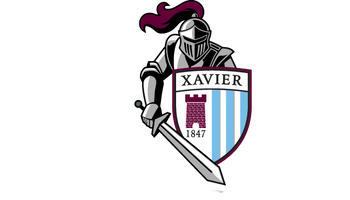 Xavier High School Knight Shop