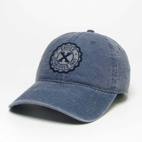 Slub Canvas Hat