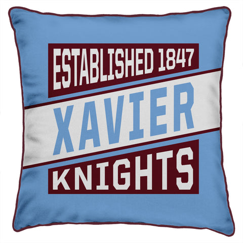 14x14 Knight Pillow