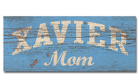 Xavier Mom Table Top Stick