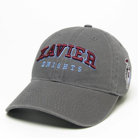 Xavier Knights Embroidered Hat