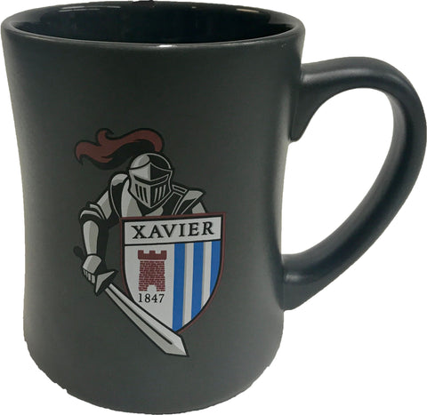 Xavier Knight Coffee Mug
