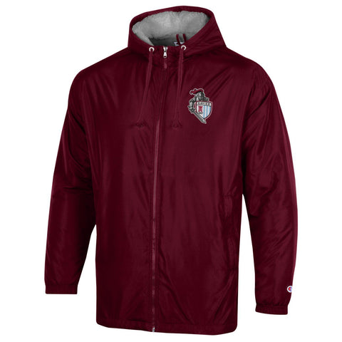 Xavier Stadium Jacket