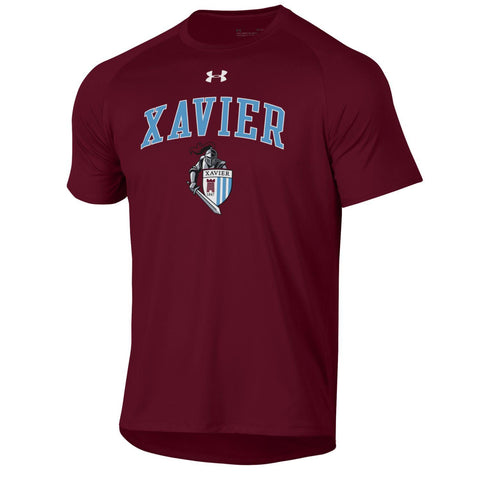 Xavier Knight Tech Tee 2.0