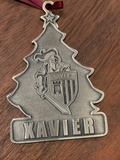 Xavier Tree Ornament