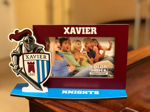 Xavier Knight Picture Frame