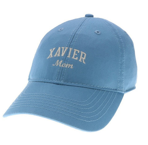 Xavier Mom Hat