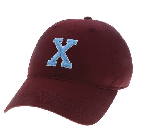Maroon Cool-Fit Hat