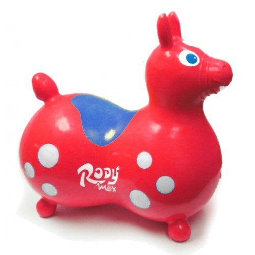 Rody Max - Red USA
