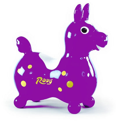 *Rody Horse - Multiple Colors