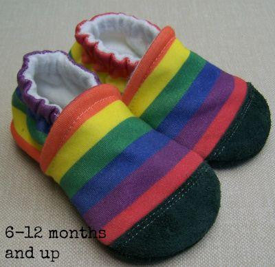 *Snow & Arrow Slippers - 18 to 24 months