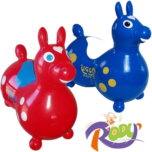 *Rody Max - Multiple Colors