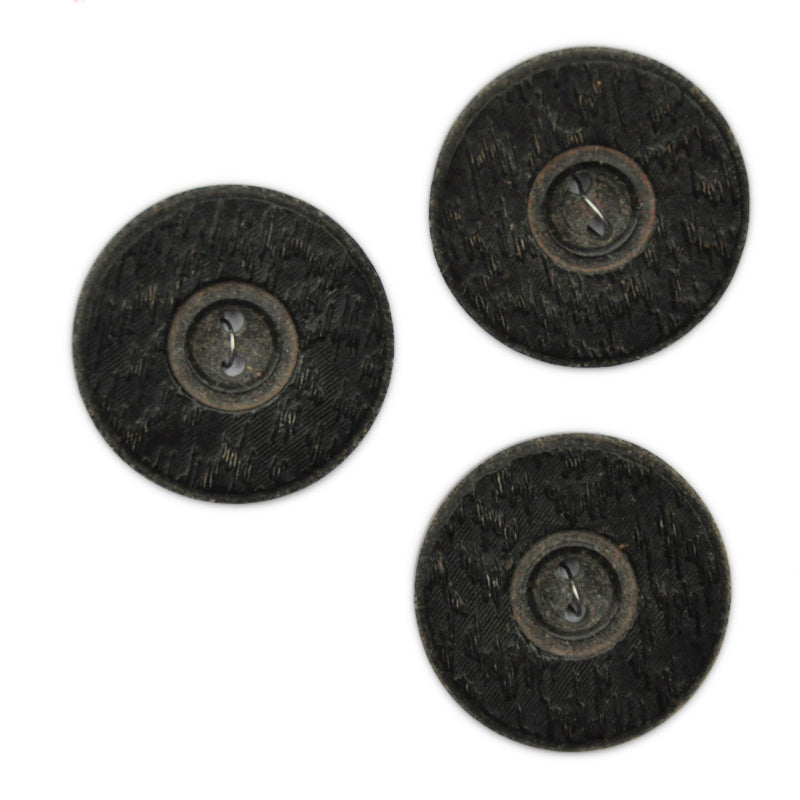 Buttons, top view