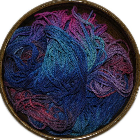 Columbia Wool yarn, Worsted weight, 170 yards - Hermod