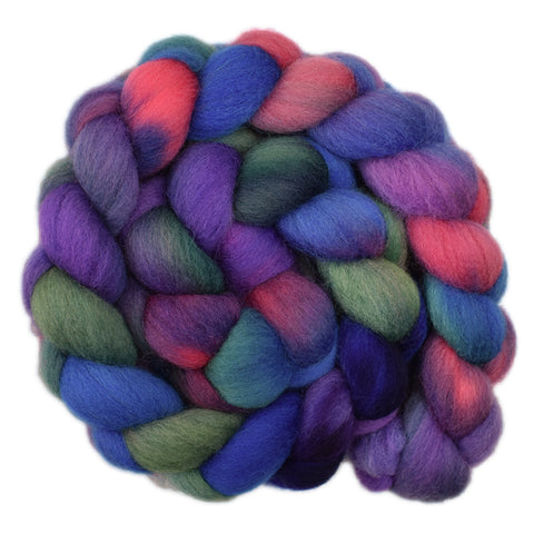 Cheviot Wool Roving - Coalition 2 - 4.1 ounces