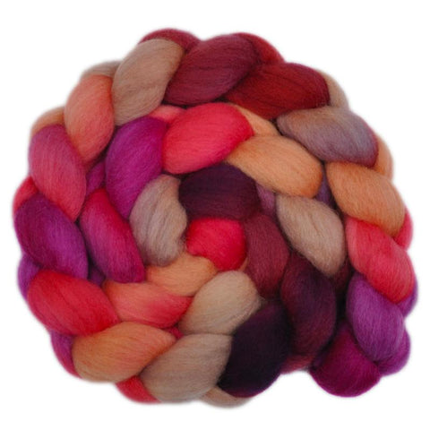 South American Wool Roving - Soft Magic 2 - 4.0 ounces
