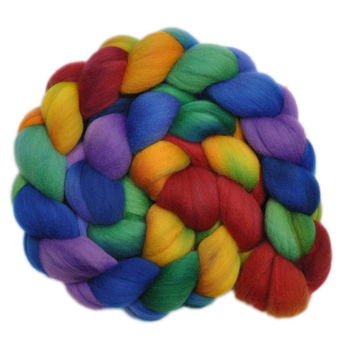 21.5 micron Merino Wool Roving - Best Seller 1 - 4.0 ounces