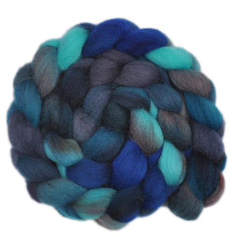 Finn Wool Roving - Wizardry 1 - 4.1 ounces