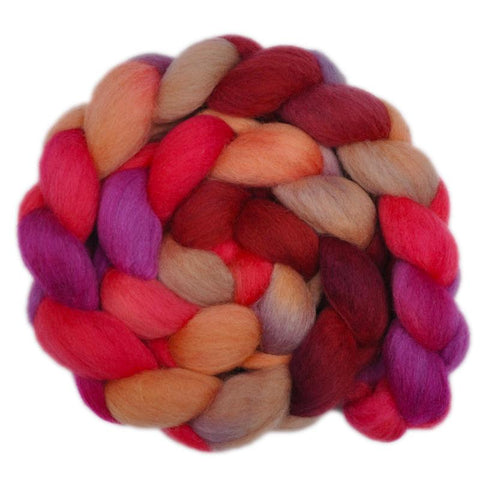 South American Wool Roving - Soft Magic 1 - 4.0 ounces