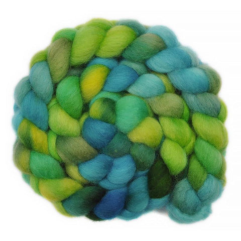 BFL Wool Roving - Meadow & River 2 - 4.1 ounces