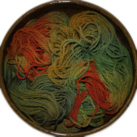 Columbia Wool yarn, Worsted weight, 170 yards - Alfrik