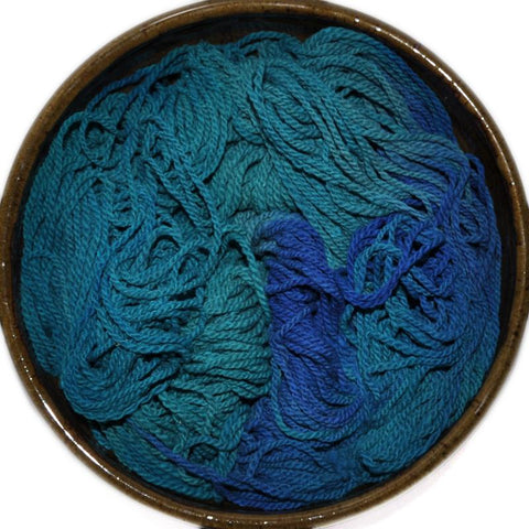 Columbia Wool yarn, Worsted weight, 170 yards - Aegir