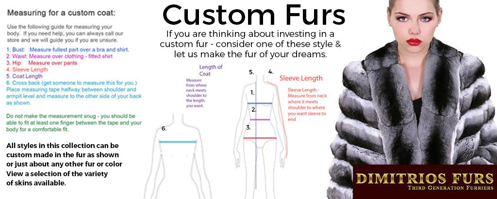 custom furs long island