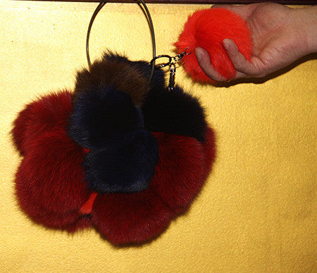 Fox Pom Pom for Pocket Books