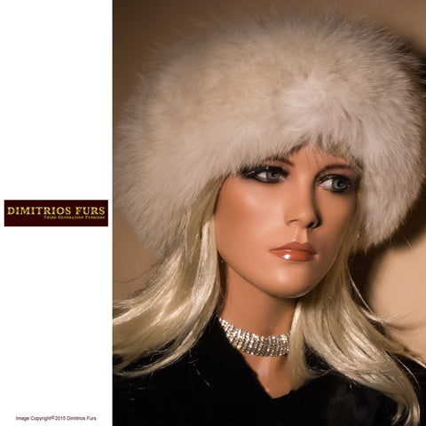 Women's Fur Hats