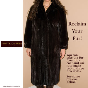Fur Remodeling - Reclaim Your Fur!