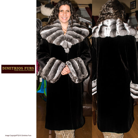 Custom Furs - Showstopping Fur Creations